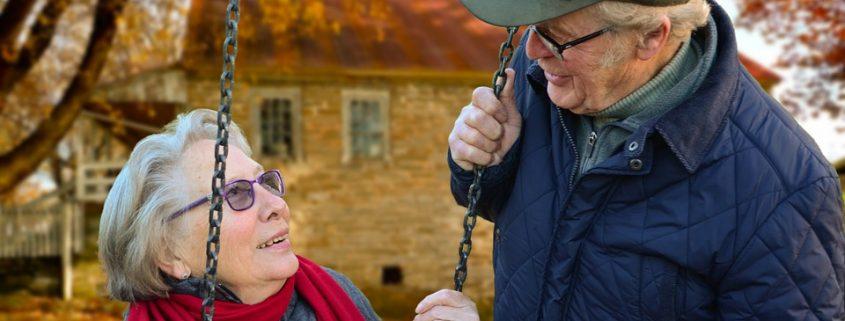 senior citizen help